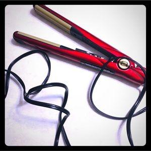 Like new Straightener Curler Straighten Hair Gift
